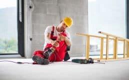 Conheça dicas básicas para evitar acidentes de trabalho na indústria