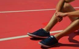 Entenda a diferença entre pista de caminhada e pista de atletismo