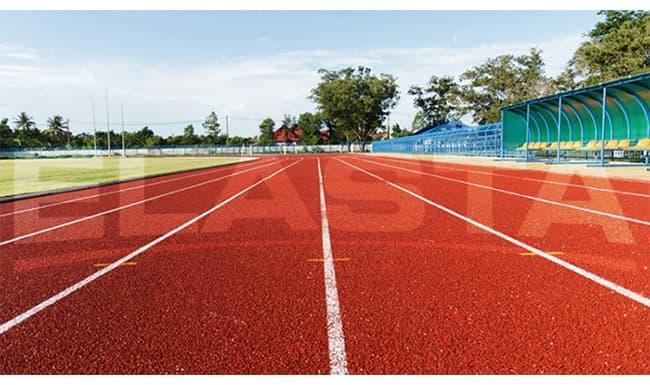 Pistas de atletismo e sua versatilidade
