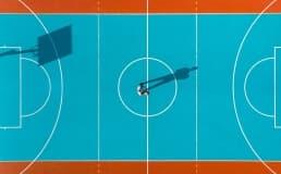 Quadras Poliesportivas: conheça os esportes praticados nela