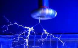Proteja-se de descargas elétricas com um tapete isolante elétrico