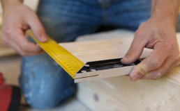 Conheça o processo para instalação do piso de madeira em quadras poliesportivas 1