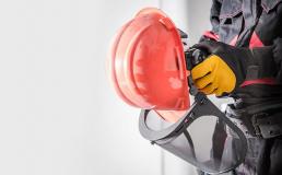 Segurança do Trabalho: a importância da utilização de EPI's 1