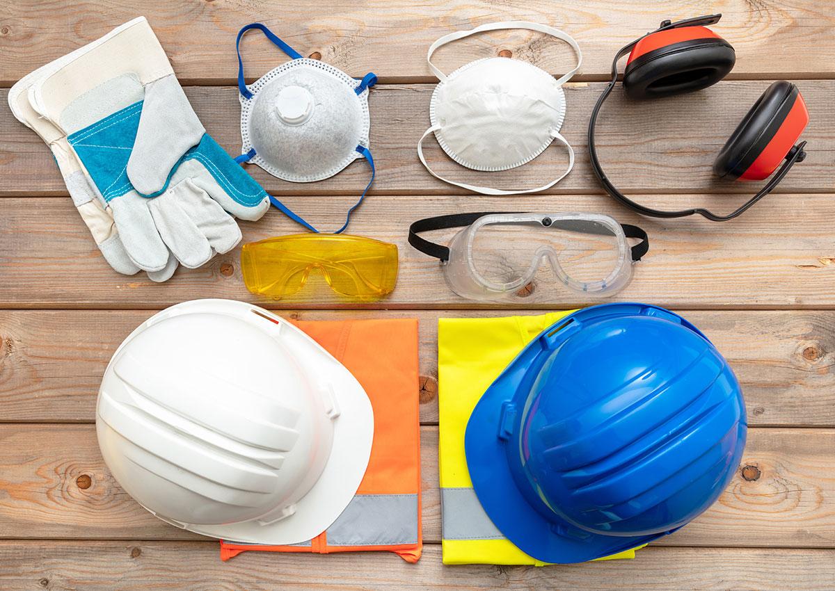 Como indicar o EPI adequado para a atividade a ser desempenhada nos diversos setores da economia