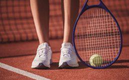 Veja qual tipo de piso é utilizado nos campeonatos profissionais de tênis