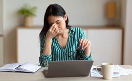 As principais causas da fadiga e como isso pode interferir no ambiente de trabalho